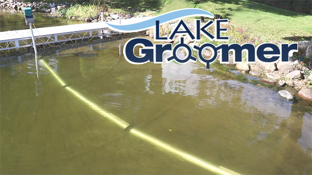Lake Groomer Thumb
